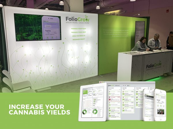 Visit FolioGrow at Booth C2330